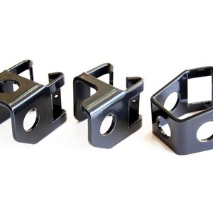 Accessories 1 - 4WD Lighting Brackets
