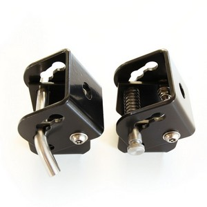 Fold Down 1 - 4WD Lighting Brackets