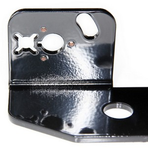 OBB 2 - 4WD Lighting Brackets