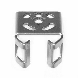 Universal 1 - 4WD Lighting Brackets
