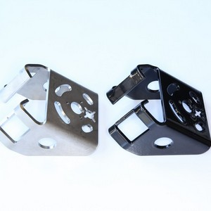 Universal 5 - 4WD Lighting Brackets